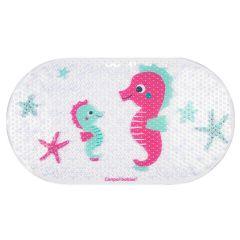 """Дитячий коврик для ванної кімнати """"Морський коник"""" 69*38,  Canpol Babies 80/002"""