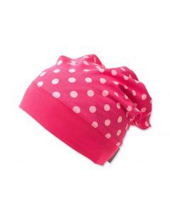 Трикотажна шапочка для дівчинки, 9020