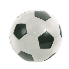 Футбольний м'яч (білий з чорним), L651-1