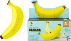 """Магічний куб-головоломка """"Банан"""", Jacko toys FX8803"""