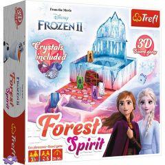 """Настільна гра """"Крижане серце-2. Дух лісу"""", Trefl 01755"""