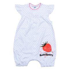 Трикотажний пісочник для малюка, Minikin 200303