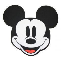 """М'який рушник з мікрофібри """"Mickey Mouse"""" (130х130см), 2200004037"""