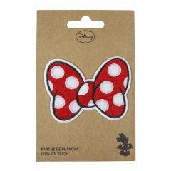 """Нашивка на одяг """"Minnie"""", 2600000521"""