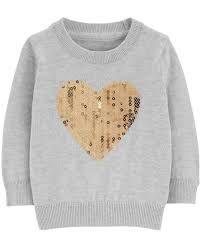 Пуловер для дівчинки