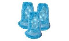 Сіточка для ніблера Canpol babies 56/131 (блакитна)
