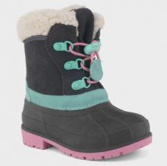 Зимові чобітки для дитини