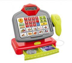 """Ігровий набір """"Касовий апарат"""",  Jacko toys 66078"""