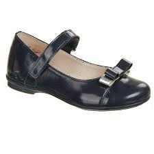 Туфлі для дівчинки з супінатором, 0613 Берегиня