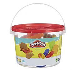 """Відерко з формами """"Пікнік"""" Play-Doh 23212/23414"""
