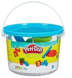 "Відерко з формами ""Цифри"" Play-Doh 23326/23414"