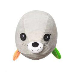 """М'яка іграшка """"Щасливий тюлень"""", BabyOno 644"""