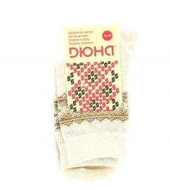 Трикотажні шкарпетки для дитини ,Duna, 460