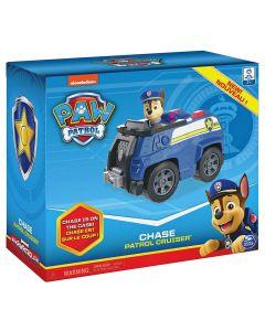 Автомобіль з фігуркою гонщика Чейза, Paw Patrol 6054967