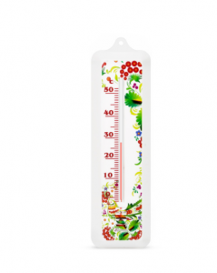 Термометр кімнатний П-7(Жар-птиця)