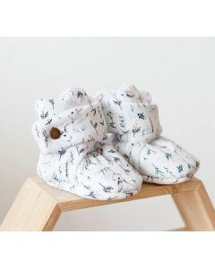 Пінетки-чобітки (кролики) для малюка, 1069