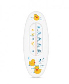 Термометр водний (білий), Склоприлад, В-1