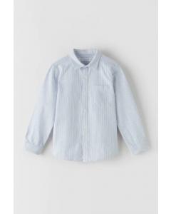 Бавовняна сорочка для дитини