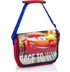 """Практична сумка """"CARS""""(через плече) для хлопчика Sun City ER2588"""