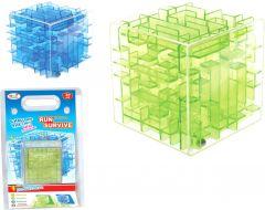 "Гра-головоломка ""Лабіринт"" (зелений), First Classroom HM1606A"