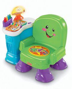 "Дитяче ігрове крісло ""Laugh & Learn"" L3479/GLK38 Fisher Price"