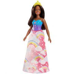 Лялька Барбі з серії Dreamtopia Barbie FJC94 / FJC98