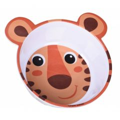 Миска дитяча з антиковзаючим покриттям, Canpol babies 4 / 520_ora