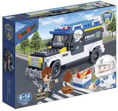"""Конструктор """"Поліція/авто"""", Banbao 7005"""