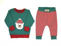 Різдвяний комплект для дитини, К-84