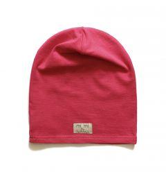 Дизайнерська шапочка для дівчинки, Ш-007