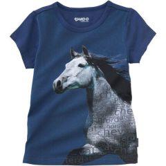 "Трикотажна футболка ""Коник"" для дитини, 9799"