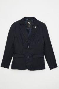 Стильний піджак для хлопчика, Reporter 201-0664B-45-490-1