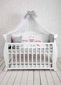 Комплект для ліжечка, БК-024, DC Kids