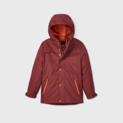 Куртка-дощовик 3-в-1 для хлопчика