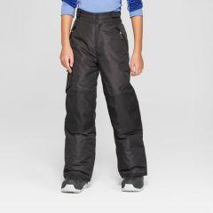 Зимние штаны для мальчика