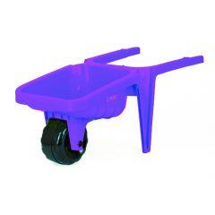 Тачка для піску (фіолетова) Wader 74800