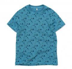 Трикотажна футболка  для хлопчика, 11307