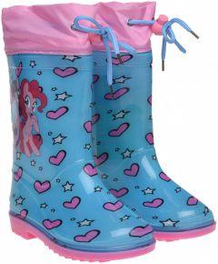 Гумові чобітки ''My little Pony'' для дівчинки, PONY 52 55 777