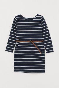Сукня з довгим рукавчиком для дівчинки від H&M