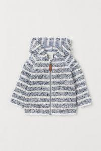 Тепла кофтинка на флісі від H&M