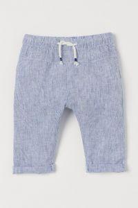 Легкі штанці для малюка