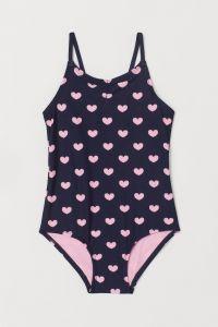 Купальник для дівчинки від H&M