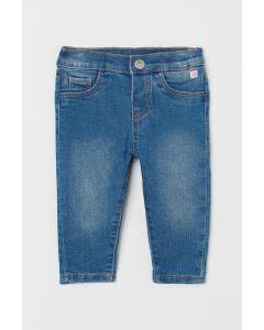 Стильні джинси для дівчинки від H&M