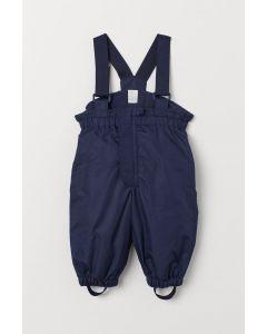 Зимові штани для дитини від H&M