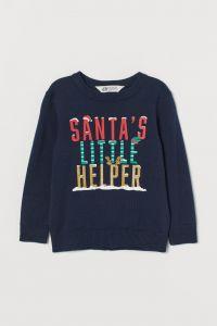 Пуловер для дитини від H&M