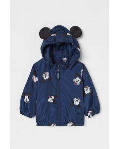 """Вітрівка для хлопчика """"Mickey Mouse"""""""