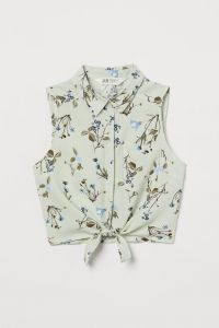 Блуза-топ від H&M