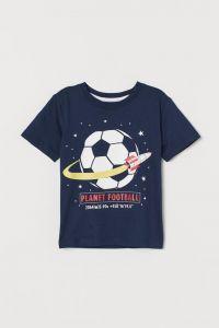 Футболка для хлопчика від H&M