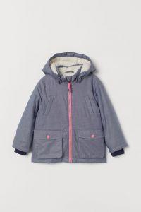 Демісезонна куртка для дівчинки від H&M