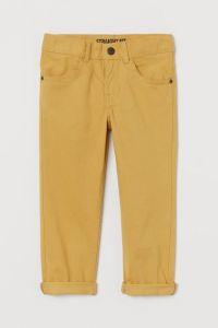 Коттонові штани для хлопчика від H&M